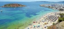 Playas en Mallorca - Platja de l'Oratori