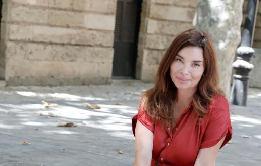 Maria Bimbolles dice adiós a los escenarios.