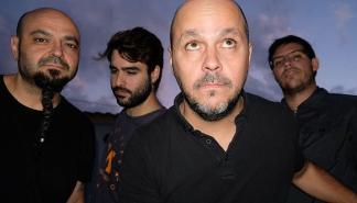 La banda Petit recala en concierto en el Museu de Mallorca