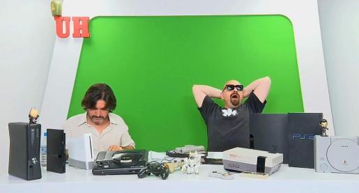 Ya están cerca las preciadas vacaciones de agosto donde Enric y Packo le van a dar a los videojuegos.