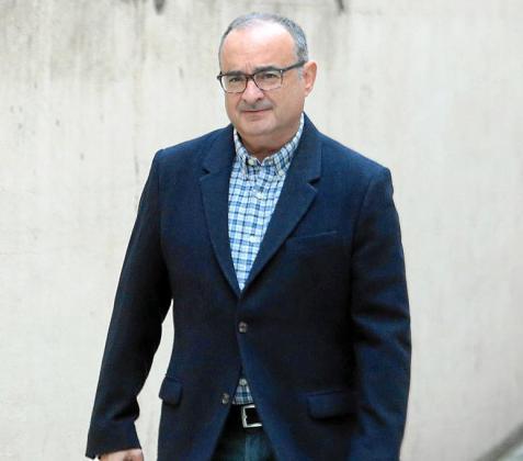 El magistrado Enrique Morell instruirá el 'caso Cursach'.