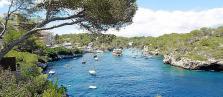 Verano en Mallorca - Cala Figuera