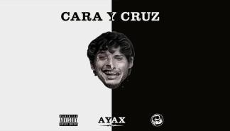 Ayax recala en Es Gremi para presentar a Mallorca su ansiado disco 'Cara y Cruz'