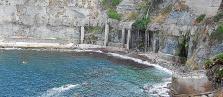 Playas en Mallorca - Banyalbufar