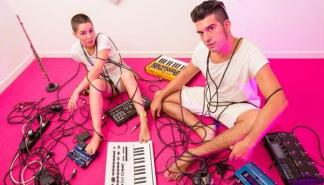 Jansky recala en Alcudia con 'This is Electroverso', un nuevo concepto de música