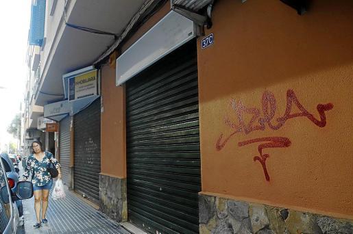 La 'nueva' librería Jaume de Montsó abrirá sus puertas el próximo septiembre en la calle Pare Francesc Molina 37 de Palma.