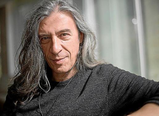 Gerard Quintana vocalista de 'Sopa de Cabra'.
