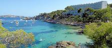 Playas en Mallorca - Cala Fornells
