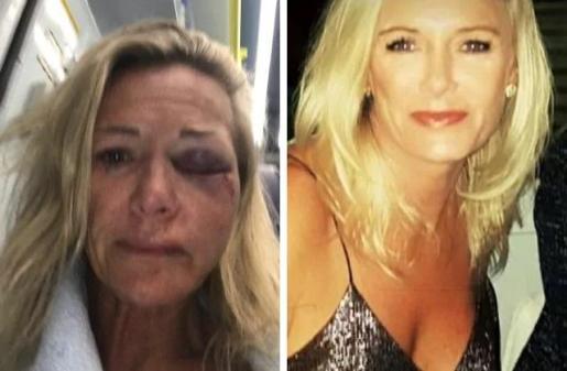 Una mujer denuncia una agresión en Ibiza por parte de un hombre que conoció en Tinder.