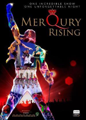 MerQury Rising recala en Son Amar