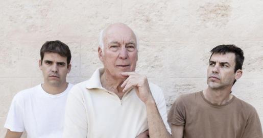 Jaume Miró presenta su proyecto 'In Ex Cloure' en el Teatro Principal
