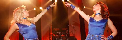 ABBA Tribute en Auditórium de Palma