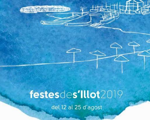 Fiestas de verano 2019 en s'Illot,