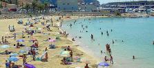 Playas en Mallorca - El Toro