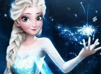 'La Reina de las Nieves'