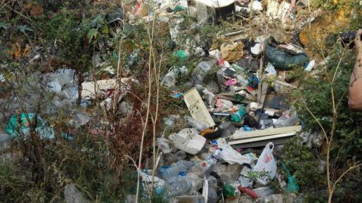El objetivo es evitar que los residuos lleguen al mar.