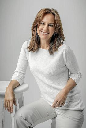 La escritora María Dueñas, en una imagen reciente.