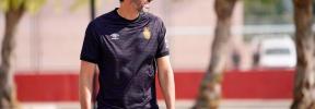 Vicente Moreno, sobre los fichajes: «El club sabe lo que pienso»