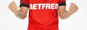 La casa de apuestas Betfred patrocinará al Real Mallorca