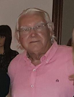 Guillermo Horrach Ramón ha fallecido a los 78 años.