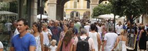 El verano en Mallorca, la pesadilla de las personas con agorafobia