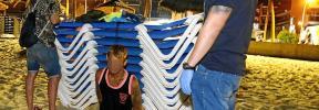 'Equipo Alfa': El azote de la delincuencia en la Playa de Palma