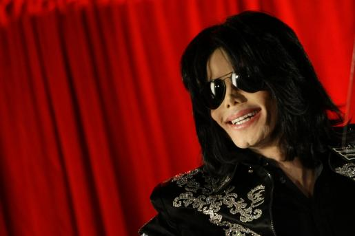 Michael Jackson, el rey del pop, falleció en su casa de Los Angeles a los 50 años el año pasado.