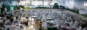 63 muertos y 182 heridos en un atentado en una boda en Kabul