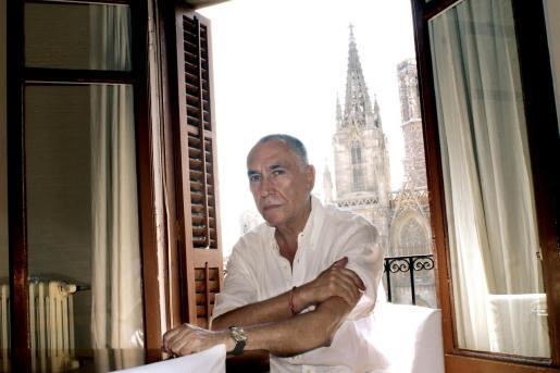 El premiado compositor Antoni Parera Fons.