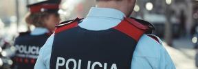 Rodean y roban en grupo al embajador de Afganistán en Barcelona