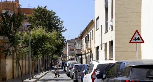 El apuñalamiento ha tenido lugar en el barrio de La Soledat de Palma.