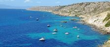 Playas en Mallorca - Cap Enderrocat