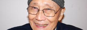 Fallece en Palma el pintor y actor japonés Junji Fuseya