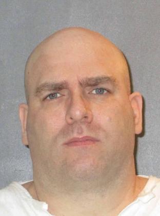 Larry Swearingen, de 48 años, mantuvo hasta el último momento su inocencia.