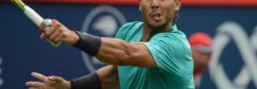 Nadal debutará contra Millman en el US Open y evita a Federer