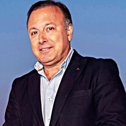 Joan Mesquida es el portavoz de Interior de Ciudadanos