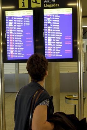 El calendario de huelgas aquí recogido tiene en cuenta todas aquellas huelgas aéreas programadas por las aerolíneas para este verano.