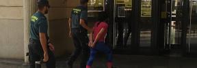 Detenida una banda que robaba en comercios de Mallorca haciéndose pasar por turistas