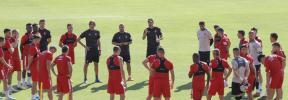 Horario y dónde ver el Real Mallorca-Real Sociedad