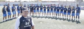 El Atlético Baleares abre el fuego en Langreo