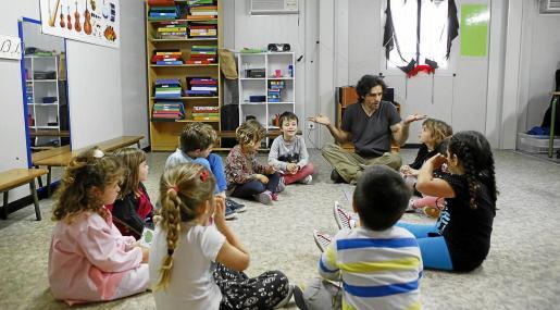 Las aulas modulares son una realidad muy presente en las infraestructuras educativas de Baleares.