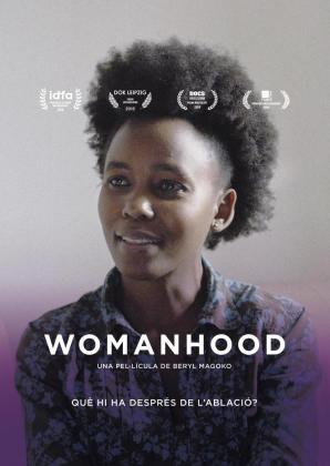 'Womanhood', de Beryl Magoko en CineCiutat.