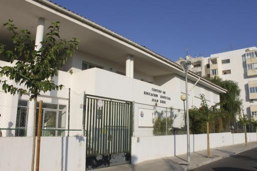 Centro de Educación Especial Joan XXIII en Inca.