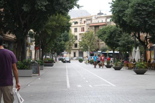 Un restaurante deBlanquerna que ya está cerrado había adquirido productos de 'Sabores de Paterna'.
