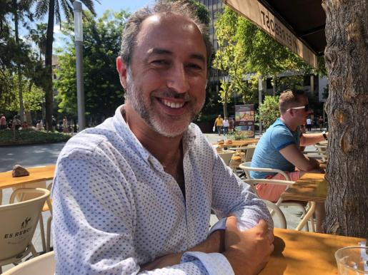 Xisco Salvá Gallego.