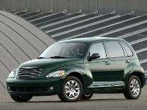 La prestigiosa marca Chrysler a su disposición en Noguerauto.