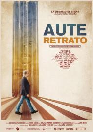 Cartel del documental 'Aute, retrato'