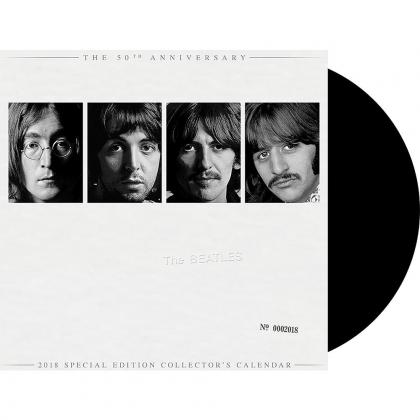 «The Guardian» ha publicado una grabación en la que los integrantes de The Beatles hablaban de publicar un nuevo disco.