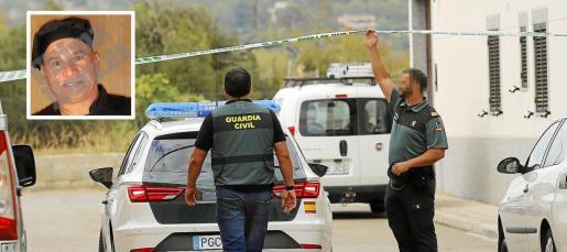 Juan Prats se entregó a la Policía tras la agresión.