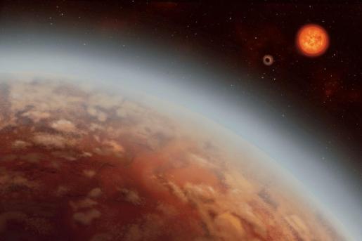 Exoplaneta.